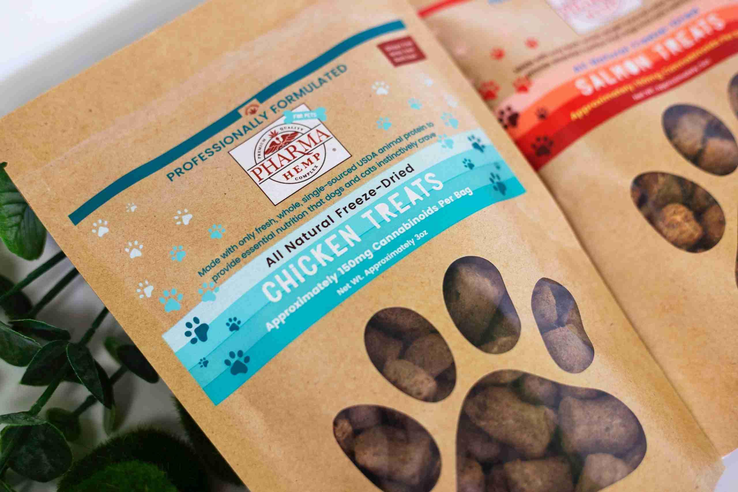 Pet Food Manufacture